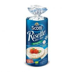 SCOTTI TORTITAS BIO ARROZ 150G PACK SIN GLUTEN