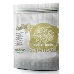 PSYLLIUM ENTERO CASCARA ECO PACK 200 GR