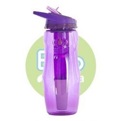 BOTELLA BBO TRITAN 946ML IR71 PURPURA IRISANA