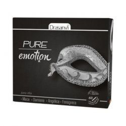 PURE EMOTION MUJER 60CAPS