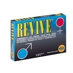 REVIVE 60COMP 500MG