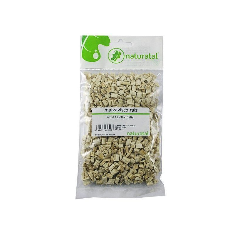 MALVAVISCO RAIZ (Althaea officinalis) 80GR
