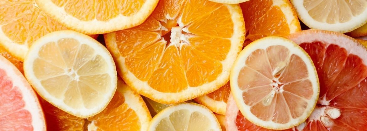 La vitamina C, una aliada de tus defensas.